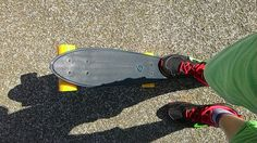 My penny board :33
