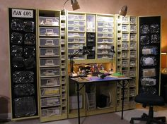Armorama :: Workbench photos of... THE WORKBENCH! Its from a company called The Original Scrapbox