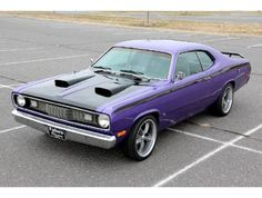 We have 3 point seatbelts available for 1968-1973 Dusters available on our website! Check out all of our classic car gear at www.morrisclassic.com  1972 Plymouth Duster