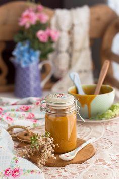 Como hacer Toffee casero | Megasilvita | Bloglovin'