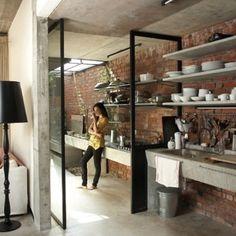 Kerri Tan Kerritan9 On Pinterest Alluring Wet Kitchen Design Decorating Inspiration