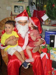 Natal, Kids, Momentos