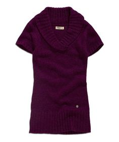 Look what I found on #zulily! Caribbean Night Wool-Blend Shawl Collar Sweater by TIMEOUT #zulilyfinds