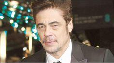 Benicio del Toro tiene un nuevo amor | Qué opinas? -...