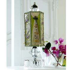 I've been lusting after this lamp for yonks now