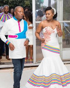 As we end this year I just wanna highlight some of my 2019 highlights,here is to the wedding of MR & MRS Madisha Pedi Traditional Attire, Sepedi Traditional Dresses, African Traditional Wear, African Traditional Wedding Dress, Modern Traditional, African Wedding Attire, African Attire, African Weddings, Seshweshwe Dresses