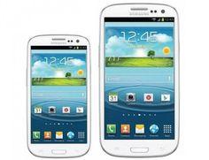 Galaxy S3 Mini terá resolução de 800x480 e câmera de 5 MP, diz site