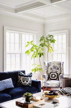 The Zhush's stunning New York home - a must see home tour! @sued