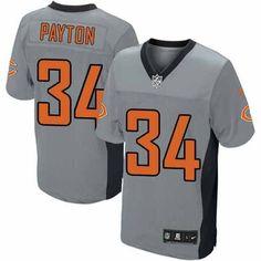 Pre-order the new 2012 NFL Men s Game Nike NFL Chicago Bears  34 Walter 525cbfba5