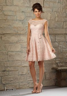 Lace Affairs - 725 - All Dressed Up, Bridesmaids