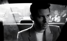 James Marsden for MR PORTER.COM's The Journal