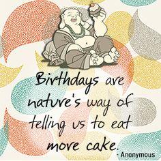 Funny birthday wish