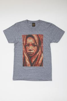OBEY Awareness: African Dream Initiative // 100% of the profits go straight to ADI to fund education for children, whose lives and families have been stricken by war, poverty, and disease. The goal is to help them follow their dreams and become business and governmental leaders in their community.