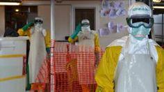 Ebola: WHO declares outbreak in DR Congo