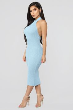 759980f352a 13 Best Light Blue Top images | Casual wear, Fashion clothes, Woman ...