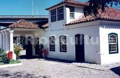 Casa de Banhos de D. João VI -  Postado na data de 23/2/2011