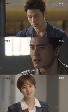 [Spoiler] 'Goodbye Mr. Black' Lee Jin-wook makes false confession to protect Moon Chae-won @ HanCinema :: The Korean Movie and Drama Database