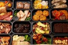 Our online vegan food delivery services promise you fresh and delicious readymade a la carte vegan meals, vegan meal plans, vegan weight loss plans, vegan gluten-free plans and vegan desserts, all delivered to your door! https://thevegangarden.com