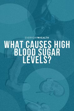 Contrary to popular belief, type 2 diabetes — which affects more than 29 million Americans — isn't caused by an overload of sugar. In fact, there are many different factors that can increase a person's risk for the disease, including genetics, body weight, fat distribution, physical activity levels, and race.