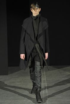 Fallow welcomes Cédric Jacquemyn to our offering for FW14 www.fallow.com.au
