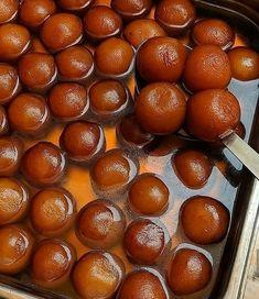 Indian Desserts, Indian Food Recipes, Healthy Recipes, Rajasthani Food, Gulab Jamun, Indian Street Food, Pretzel Bites, Food Photography, Food Porn