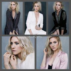 Brittany Snow, Coat, Jackets, Fashion, Down Jackets, Moda, Sewing Coat, La Mode, Coats