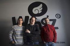 StringZ pode ser jogado no iPhone, iPad e em Mac. Foi criado por uma pequena equipa em Coimbra. Ganhou prémios em Portugal, mas quase todas as vendas são nos EUA