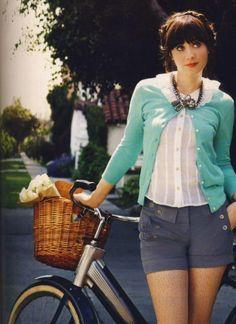 Bike's Basket