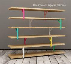 Estantes e Prateleiras | COPY