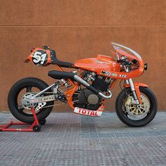 "Laverda 500 Alpino ""Monty"" – XTR PEPO"