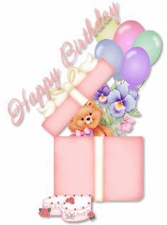 Hope you get lots of nice things  for your birthday !!!!!    Ooooooooo : c )
