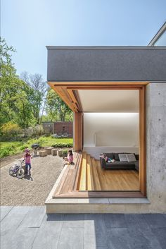 Gallery of Bala Line House / Williamson Chong Architects - 5