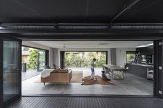 Casa Armidale / Those Architects