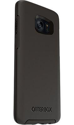Ultra-Slim Galaxy S7 edge Case | Slim Security. Sleek Style. | OtterBox - Black