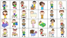Charlie Rose, Routine Chart, Free To Use Images, Speech Therapy, Kids And Parenting, Homeschool, Parents, Classroom, Dental