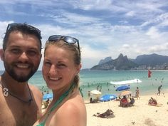 You know it is really beautiful when you do not need to put filters on the picture :) or may be you were lucky to get a nice shot. #day144 #dnaexploringtheworld #brazil #riodejaneiro #travel #explore #moreadventures ato http://ift.tt/2g7Uehd