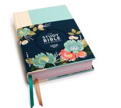 CSB Study Bible for Women! – miss bossy reviews, adventures and confessions