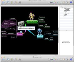 Top 10 iPad Apps to Create Mindmaps ~ Educational Technology and Mobile Learning
