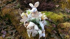 Velikonoční zajíček