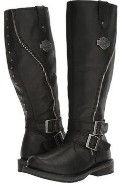 Harley-Davidson Sennett Women's Boots