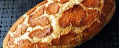 Niemożliwe, a jednak. W chwilę zrobisz chleb domowy, ale tak pyszny, że brakuje słów   smakosze.pl Banana Bread, Food, Meals, Yemek, Eten