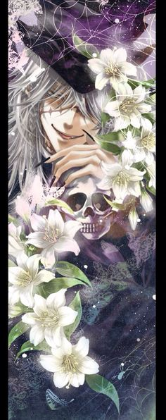 Undertaker Black Butler