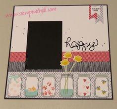 Jar of love!!! Scrapbook Style!    This is part of my Jar of Love class!!!  Enjoy! כרטיסי ברכה מקסימים