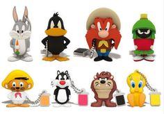Cute Cartoon Animal Model USB 2.0 Memory Stick Flash pen Drive 8GB Q16 #CARTTON