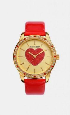 Relojes a buen precio: Mark Maddox | Canarias Free