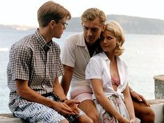 The Talented MR.Ripley[1999]