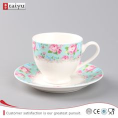 Tea Cups and Saucers | ... Tea Cup - Buy Tea Cup,Tea Cup And Saucer,Bulk Tea Cups Product on
