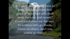 Alison Krauss - Down To The River To Pray