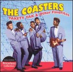 The Coasters!