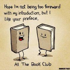 19 Hilarious Jokes All Book Nerds Will Appreciate